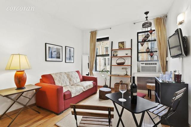 322 West 88th Street, Unit 3A Image #1