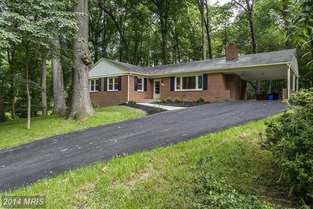 13709 Wendover Road Image #1