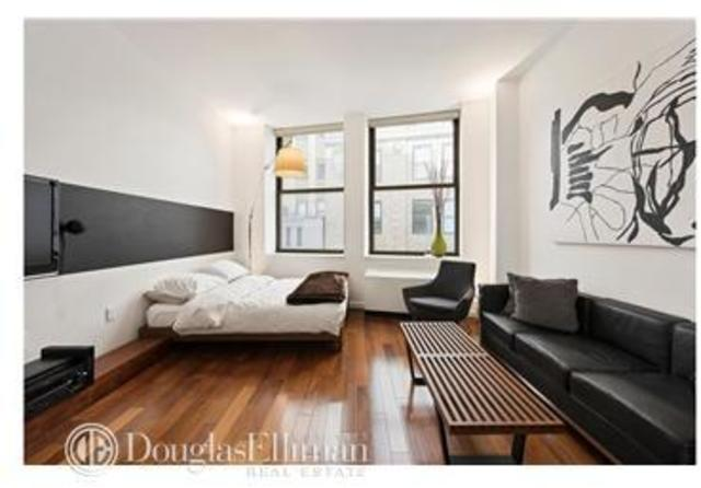 1 Wall Street Court, Unit 1508 Image #1
