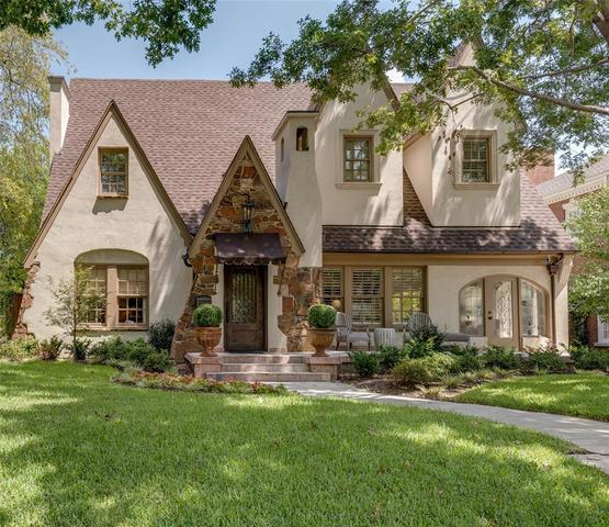 4532 Belclaire Avenue Dallas, TX 75205