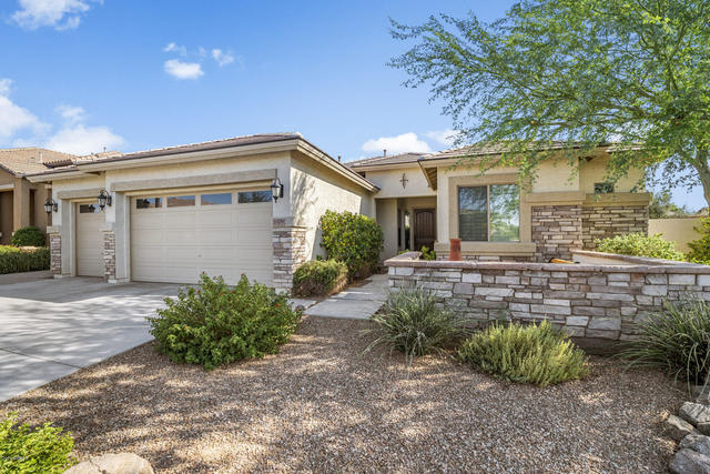 3379 East Isaiah Avenue Gilbert, AZ 85298