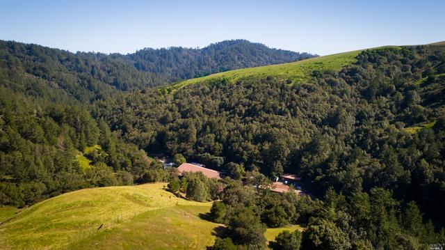 200 Road To Ranch Nicasio, CA 94946