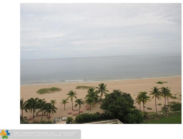 750 North Ocean Boulevard, Unit 1010 Image #1