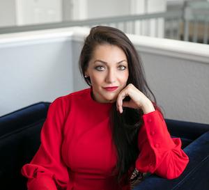 Tiffany Pantozzi,                     Agent in Miami - Compass