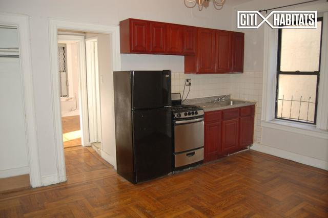272 Grand Street, Unit 12A Image #1