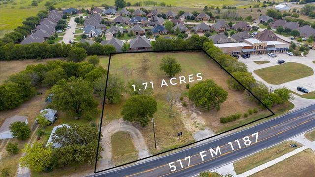 517 Farm To Market 1187 Aledo, TX 76008