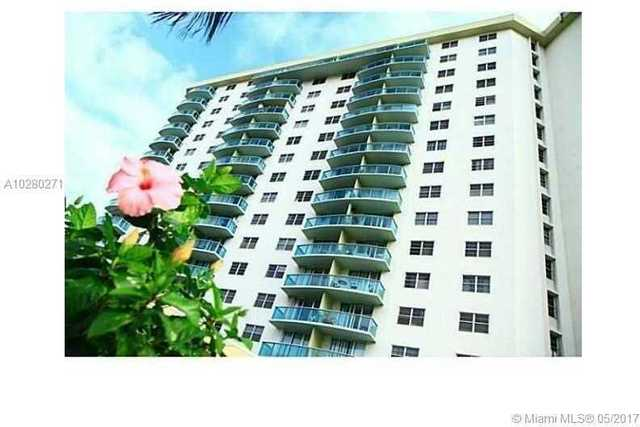 19370 Collins Avenue, Unit 417 Image #1