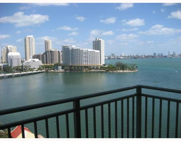 1155 Brickell Bay Drive, Unit 1408 Image #1