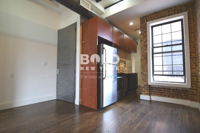125 West 138th Street, Unit 4R Image #1