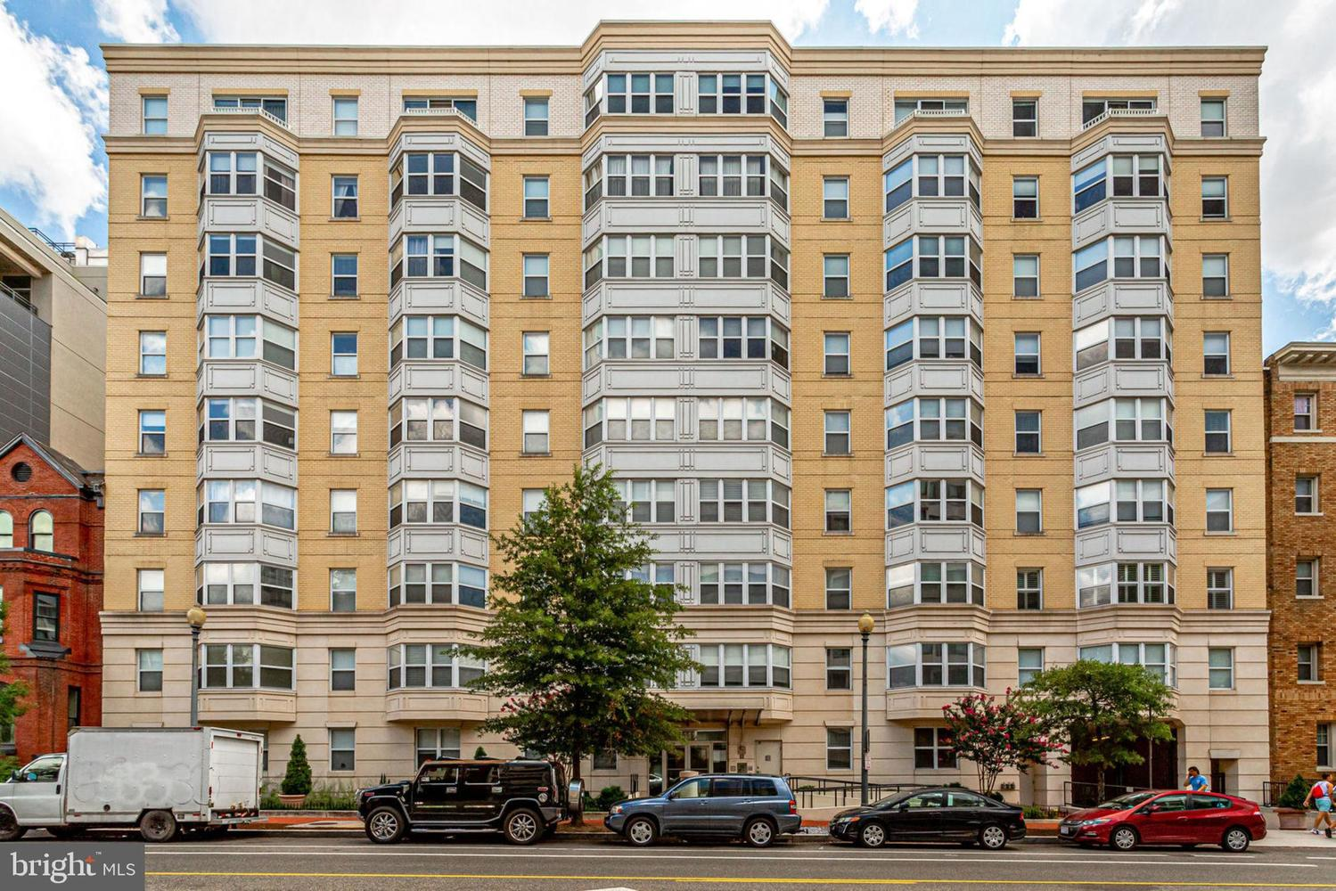 1111 11th Street Northwest, Unit 102 Washington, DC 20001