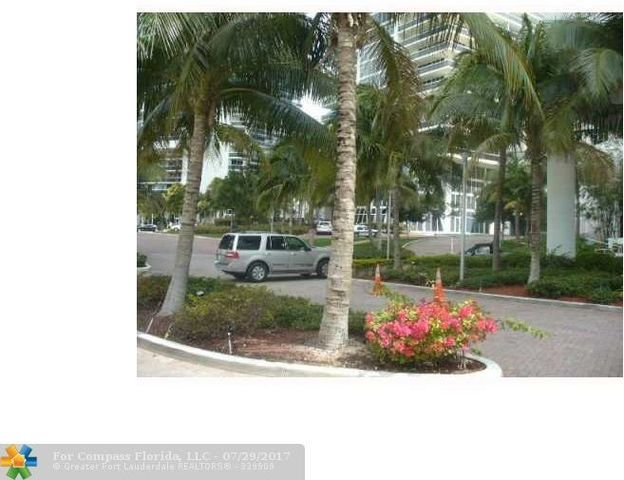 1850 South Ocean Drive, Unit 608 Image #1