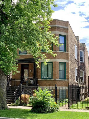 3423 West Palmer Street, Unit 2 Chicago, IL 60647