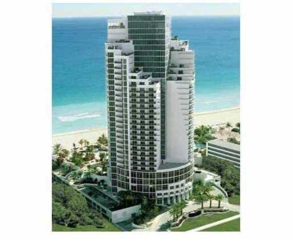 18001 Collins Avenue, Unit 516 Image #1