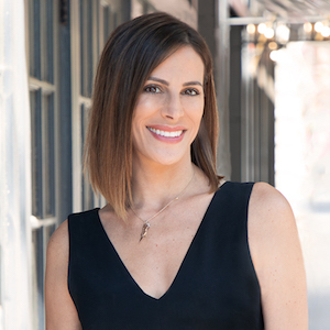 Lindsay Rothman,                     Agent in Westchester, NY - Compass