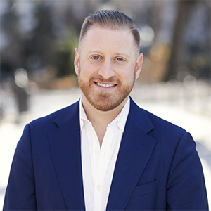 Jason Grauerholz,                       Agent in NYC - Compass