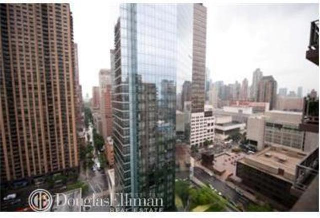 160 West End Avenue, Unit 25C Image #1