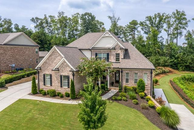 5434 Oak Crest Lane Buford, GA 30518