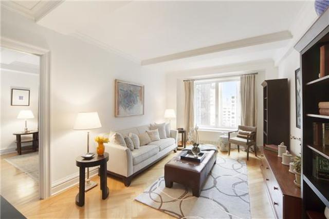 502 Park Avenue, Unit 12H Image #1