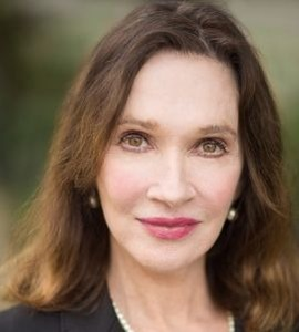 Julie Chandler,                       Agent in Los Angeles - Compass