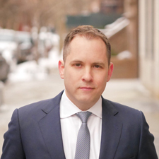 Josh Doyle,                       Agent in NYC - Compass