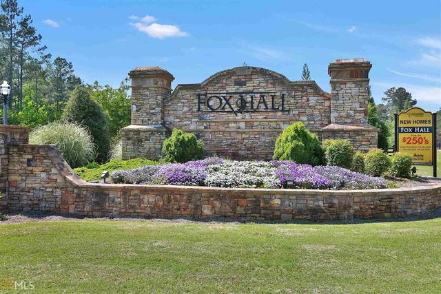 70 Fox Hall, Unit 473 Senoia, GA 30276