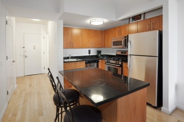 20 West Street, Unit 11D Image #1