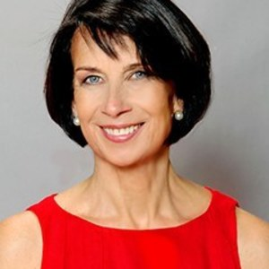 Rebecca Hoffman,                     Agent in San Francisco - Compass