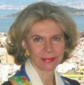 Catharina Swanstrom, Agent in San Francisco - Compass