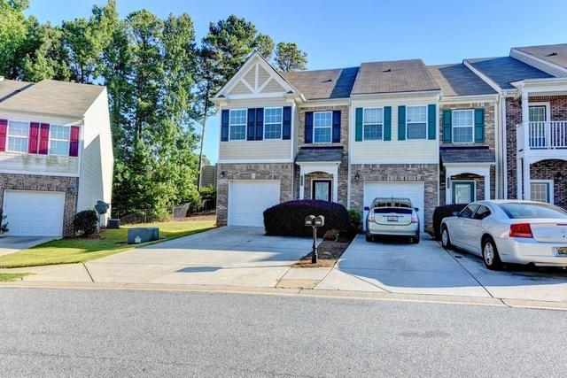 2847 Snapfinger Manor Decatur, GA 30035
