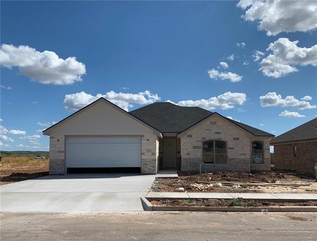 237 Carriage Hills Parkway Abilene, TX 79602