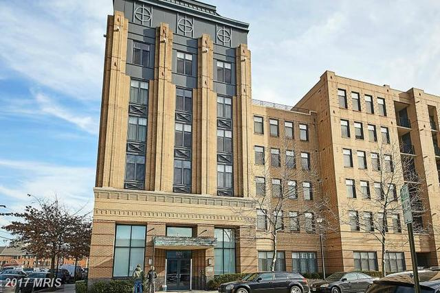 525 Fayette Street North, Unit 604 Image #1