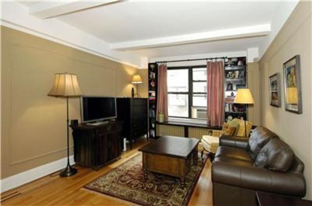 235 West 102nd Street, Unit 15V Image #1