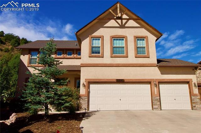 4474 Campus Bluffs Court Colorado Springs, CO 80918