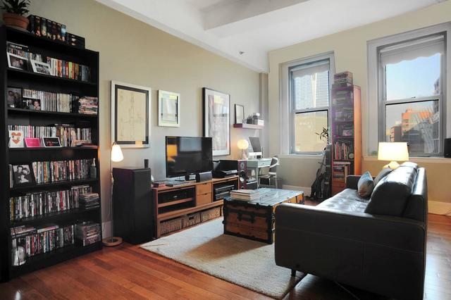 120 Greenwich Street, Unit 5C Image #1
