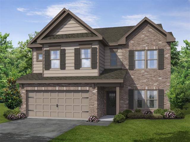 7670 Silk Tree Pointe Braselton, GA 30517