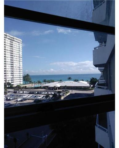 1980 South Ocean Drive, Unit 5P Image #1