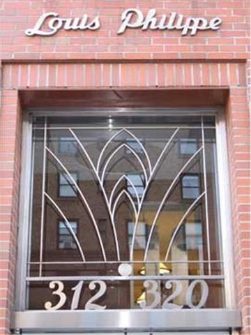 312 West 23rd Street, Unit 1F Image #1