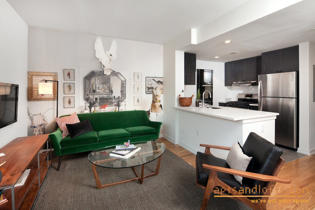 50 North 5th Street, Unit 4AW Image #1
