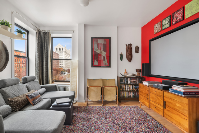 166 West 122nd Street, Unit 3W Manhattan, NY 10027