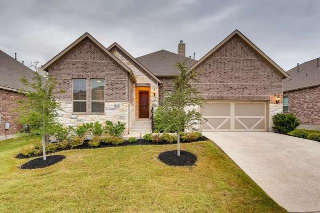 112 Lake Spring Circle Georgetown, TX 78633