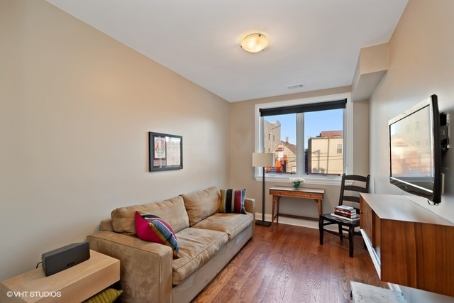 1023 North Marshfield Avenue, Unit C Chicago, IL 60622