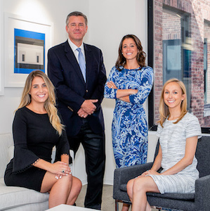 Biega Kilgore Team, Agent Team in Greater Boston - Compass