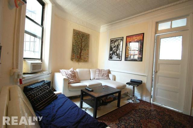 254 Broome Street, Unit 16 Image #1