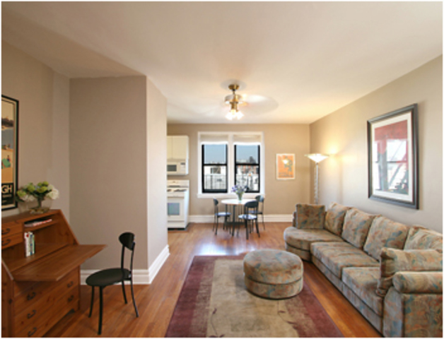 225 Lincoln Place, Unit 5D Image #1
