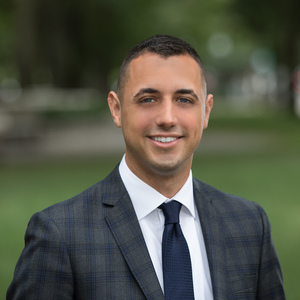 Ryan J. Glass, Agent in Greater Boston - Compass