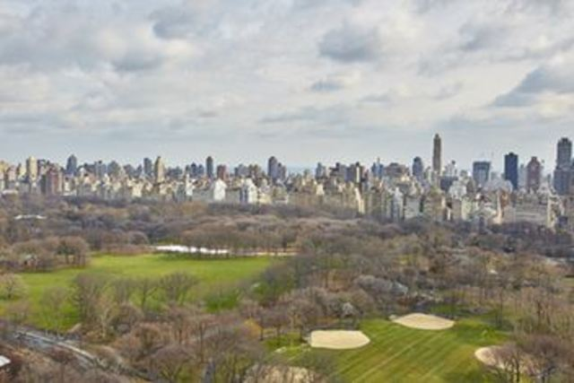 25 Central Park West, Unit 30O Image #1