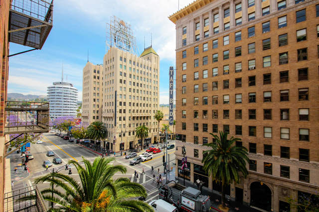 1645 Vine Street, Unit 504 Los Angeles, CA 90028