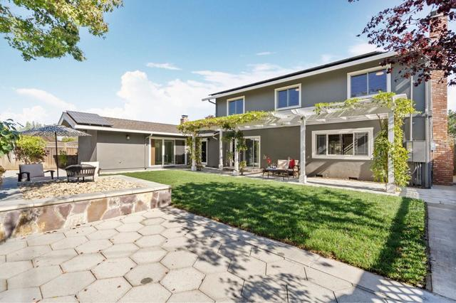 6529 Fall River Drive San Jose, CA 95120