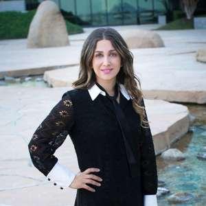 Lena Ghezel, Agent in Los Angeles & Orange County - Compass