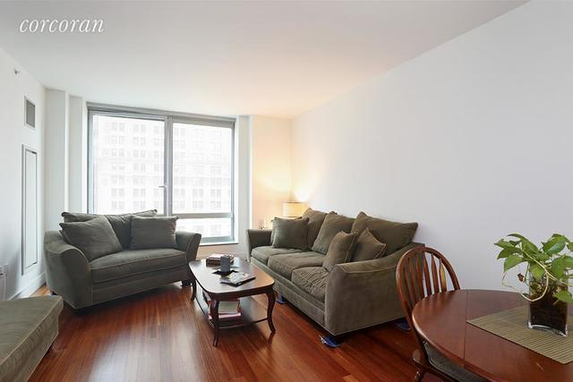 30 West Street, Unit 6D Image #1